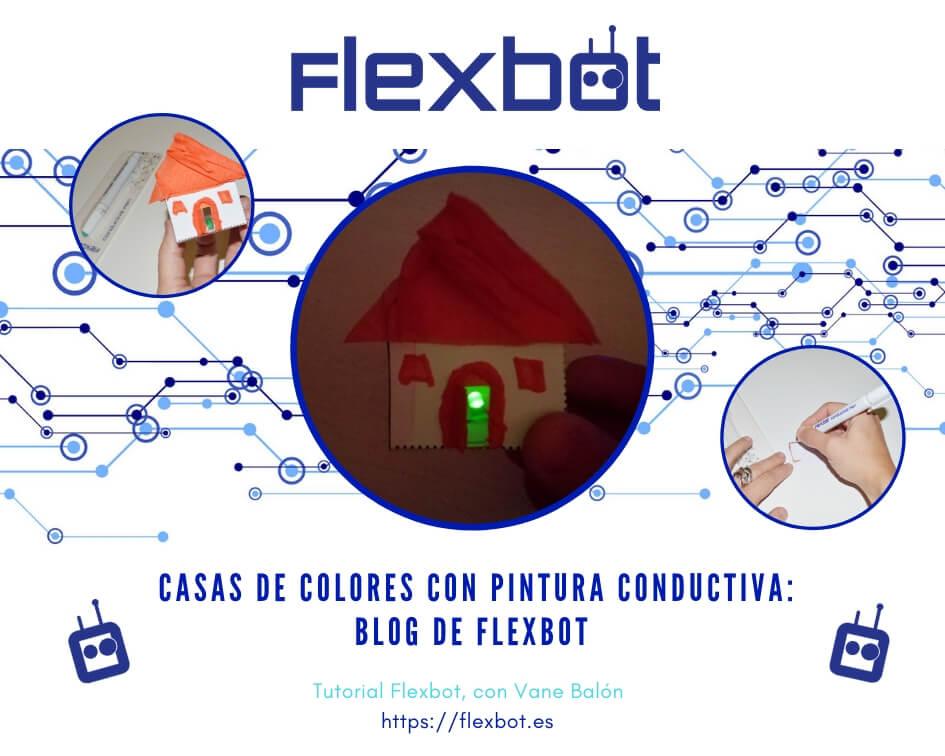 Casas de colores crea tu propia casa de papel con luz for Crea casa 3d