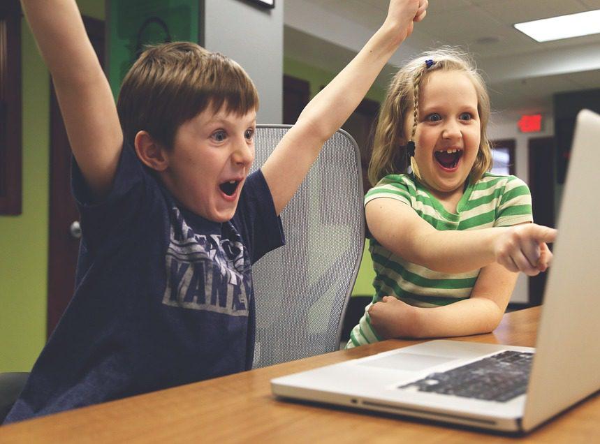 programación para niños programar videojuegos