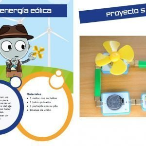 Libro proyectos Little engineer