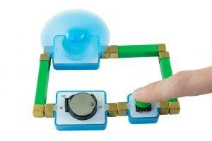 Little engineer ventilador
