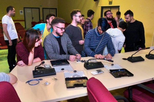 CampusFP GeekDay
