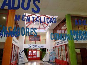 Colegio Arcángel San Rafael (1)