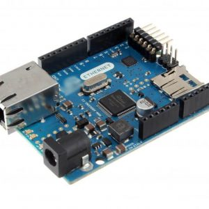 Arduino Ethernet Compatible