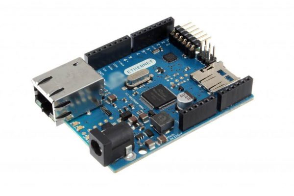 Arduino Ethernet Compatible