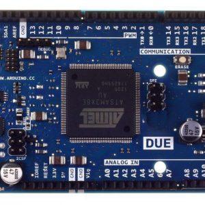 Arduino Due Compatible