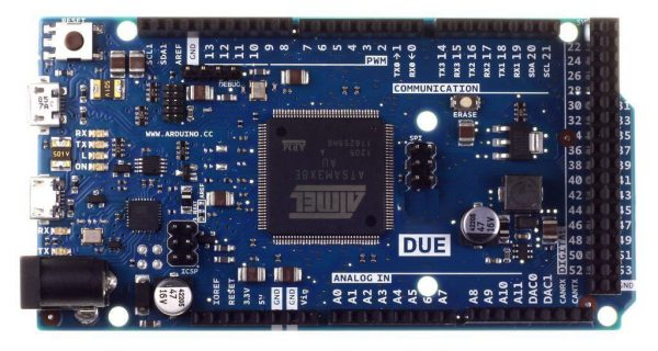 Arduino Due Compatible
