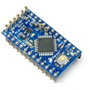 Arduino MINI Compatible