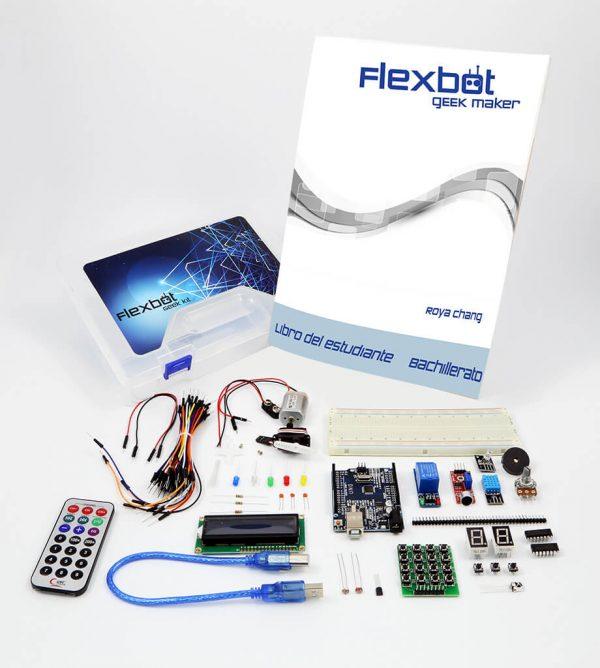Geek maker Kit