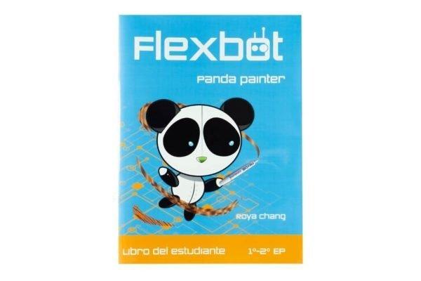 Panda Painter Libro