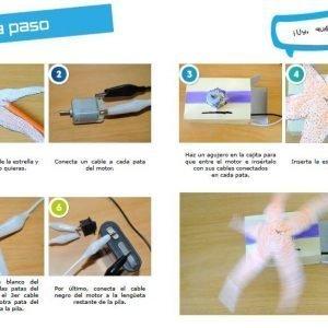 Panda robot Kit