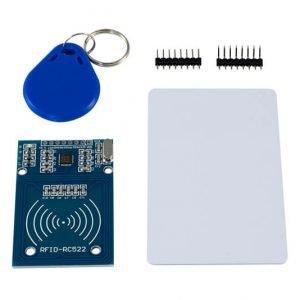 RC-522 módulo lector de RFID
