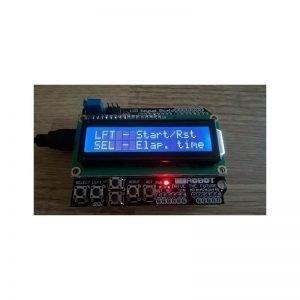 proyecto-cronometro