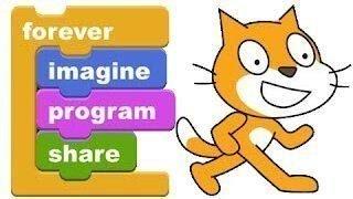 scratch programación para adolescentes