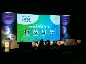 Audiotorio IBM