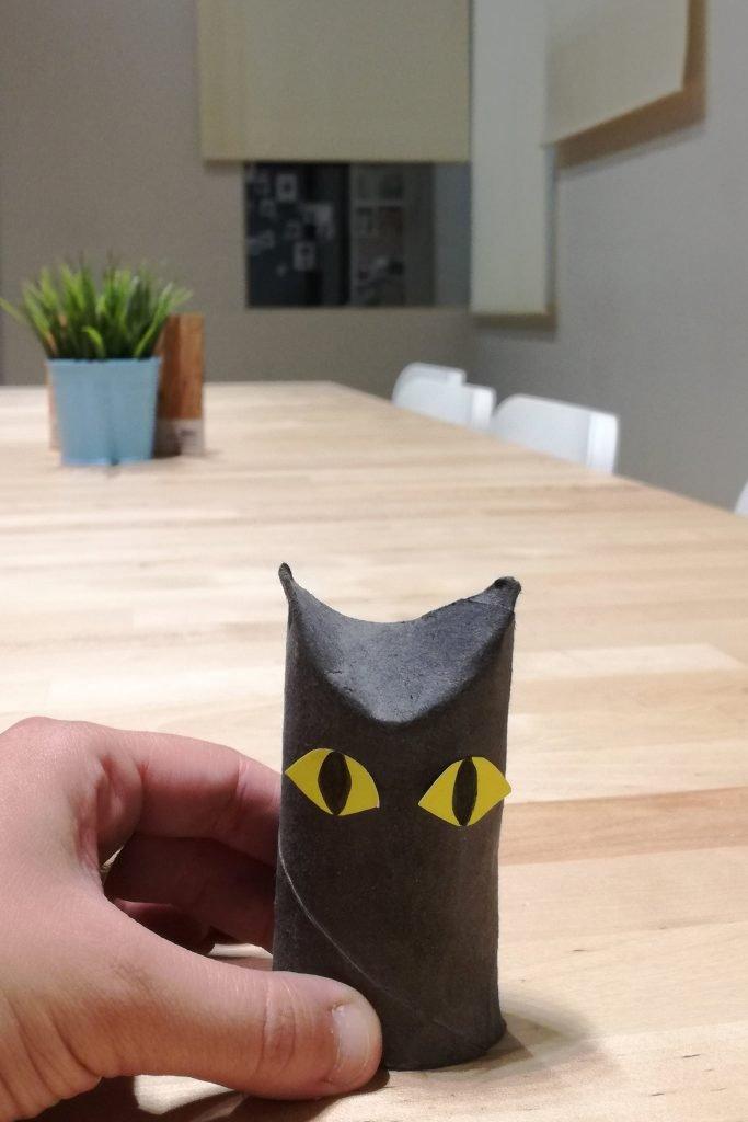 Gato con sonido