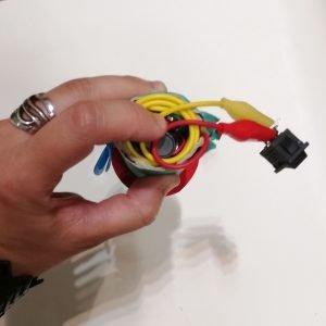 Circuito eléctrico Flexbot