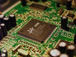 partes de un microchip