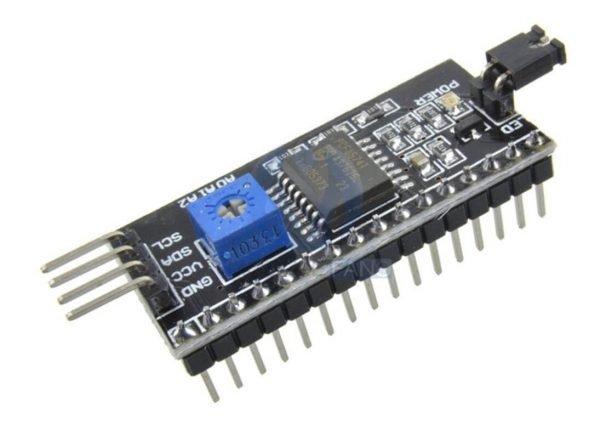 Módulo IIC I2C adaptador para LCD