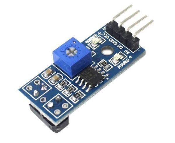 Sensor TCRT5000