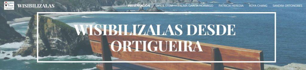 Wisibilízalas Ortigueira